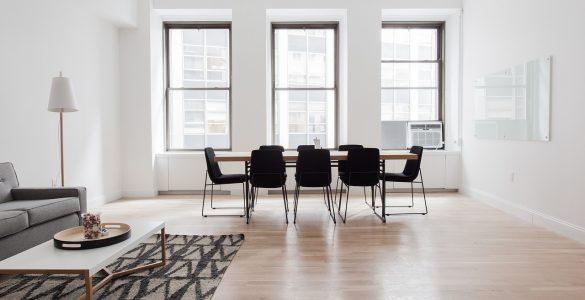 Interieur inspiraties houten vloer