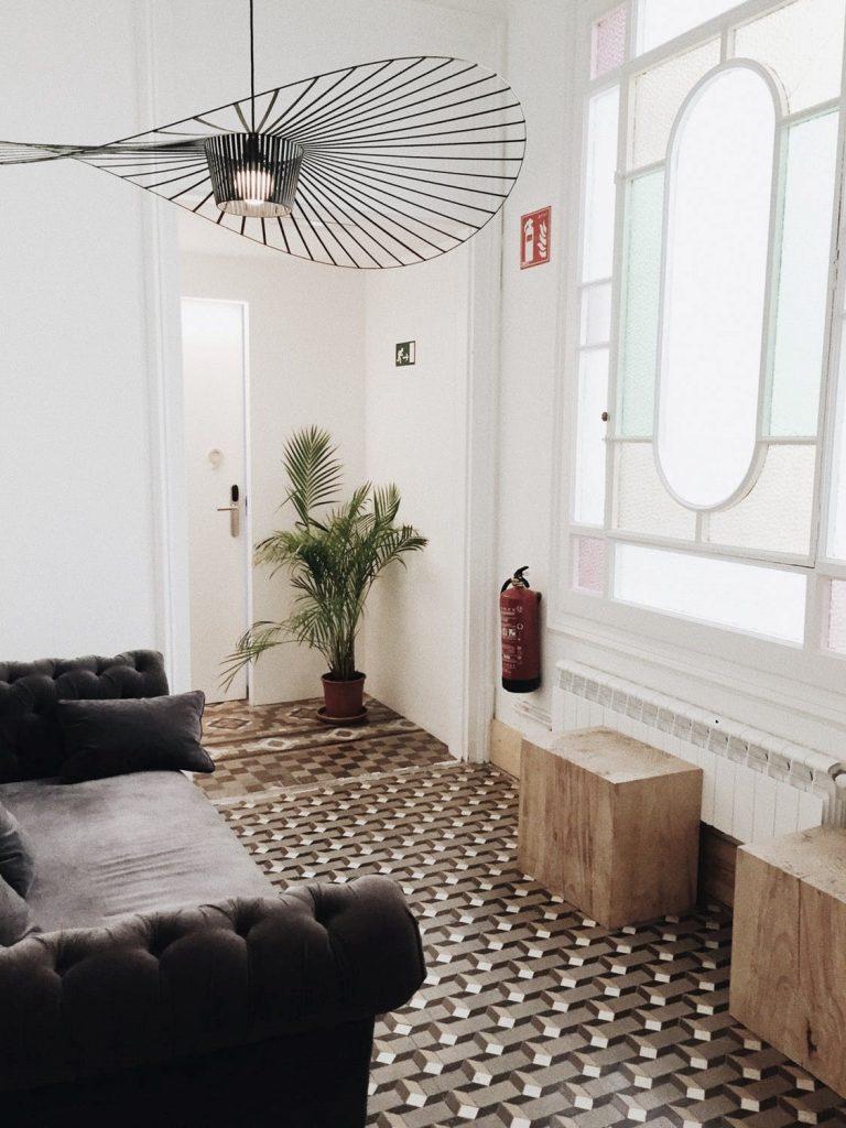 Uniek tapijt voor in de woonkamer